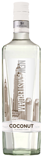 New Amsterdam Vodka Coconut 1.75l